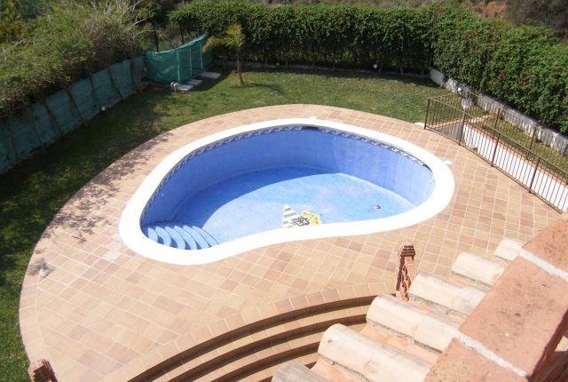 3.Pool of Spain, Málaga, Mijas
