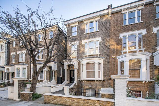 Thumbnail Flat for sale in Randolph Avenue, Maida Vale, London