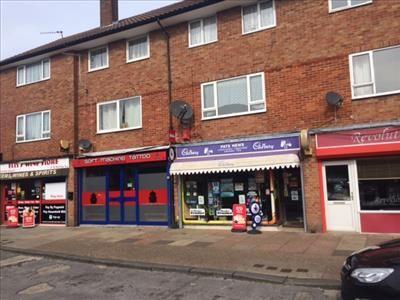 Thumbnail Retail premises to let in 73 St. Nicholas Avenue, Rowner, Gosport, Hampshire