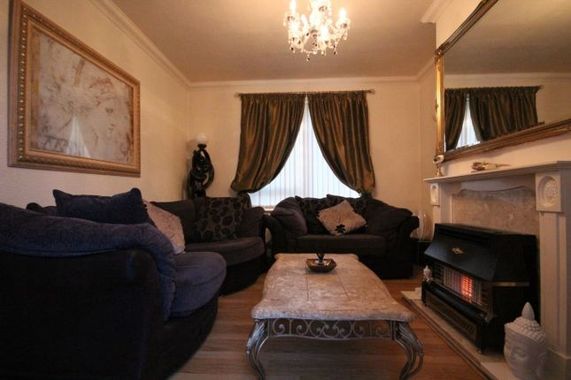 Thumbnail Semi-detached house for sale in Queensway, Rochdale