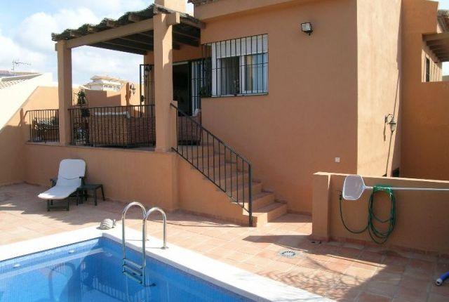 2 bed villa for sale in Spain, Málaga, Mijas, El Faro