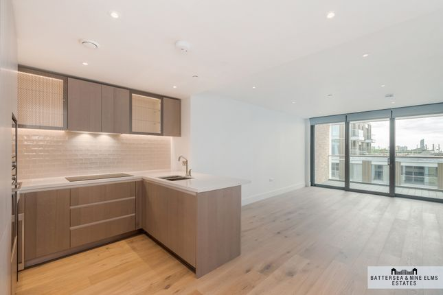 Thumbnail Flat for sale in Palmer Road, London