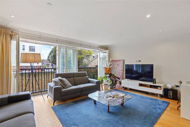 Thumbnail Property to rent in Havilland Mews, Shepherds Bush, London