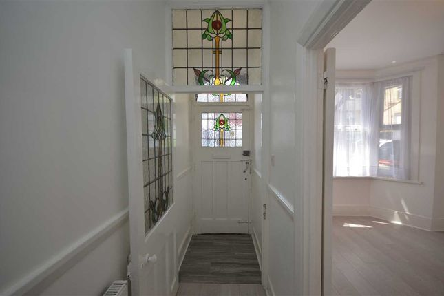 Thumbnail Terraced house to rent in Fifth Avenue, London