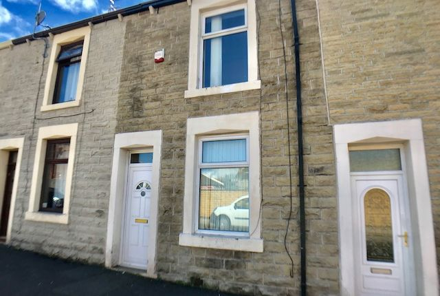 Thumbnail Terraced house to rent in Manor St, Accrington