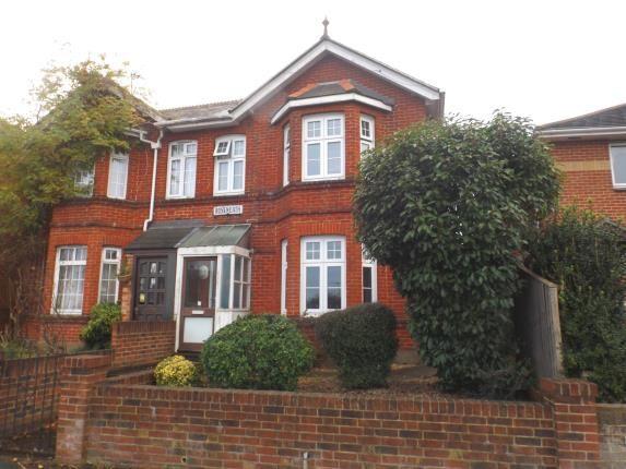 Thumbnail Semi-detached house for sale in Avenue Road, Sandown