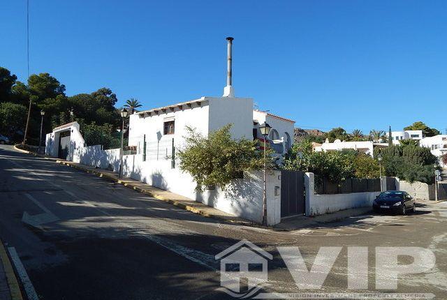 Thumbnail Villa for sale in Zona El Cantal, Mojácar, Almería, Andalusia, Spain