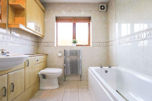 Bathroom of Nelson Court, Methley LS26
