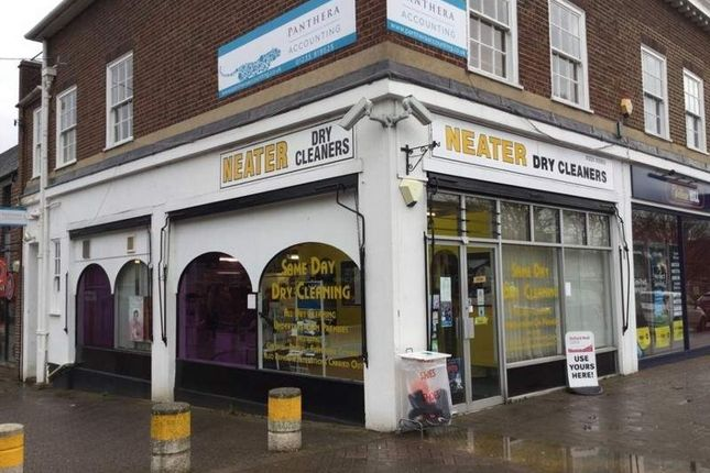 Thumbnail Retail premises to let in 144 Broadway, Didcot