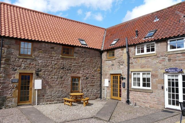 Thumbnail Property for sale in Adderstone Farm Steading, Belford, Northumberland