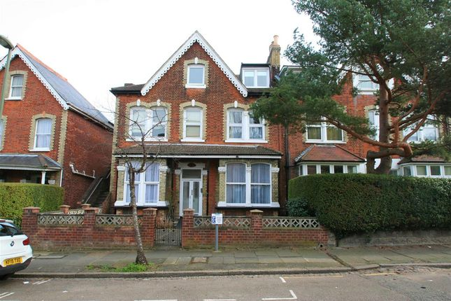 Main Picture of Sunningfields Road, London NW4