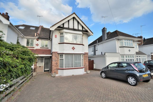 Thumbnail Semi-detached house for sale in Brookdale, Arnos Grove