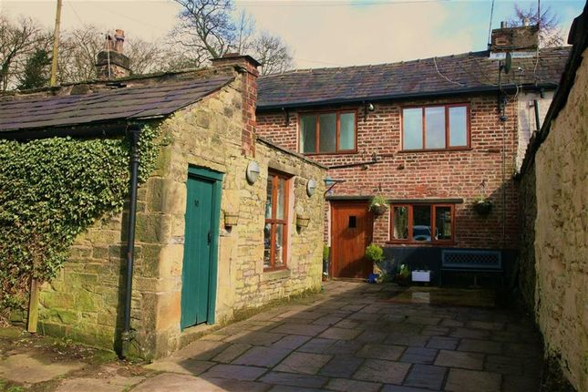Thumbnail Cottage to rent in New Springs, Bolton