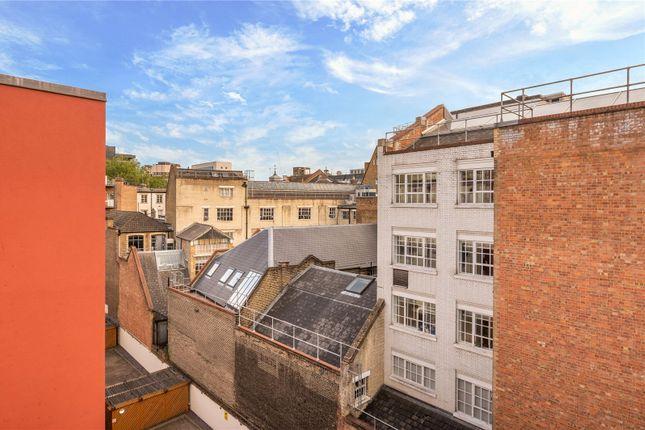 Picture No. 16 of Bloomsbury Terrace, 9 Huntley Street, Bloomsbury, London WC1E