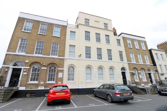 Thumbnail Flat to rent in Camberwell Road, Herne Hill, London