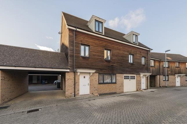 Thumbnail Semi-detached house for sale in Cambridge, Cambridgeshire