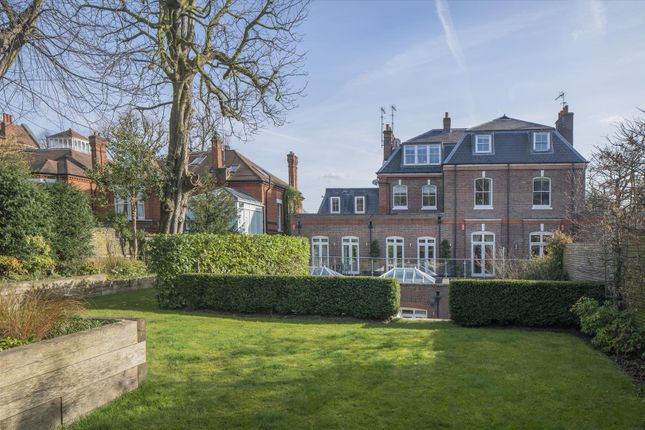 Thumbnail Property for sale in Arkwright Road, Hampstead