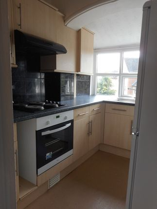 Thumbnail Flat to rent in Clydesdale Court, Portswood, Southampton