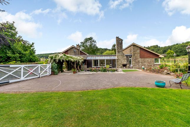Thumbnail Detached house for sale in Newland, Coleford