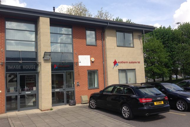 Thumbnail Office for sale in Woodside Court, Pontefract Road, Normanton