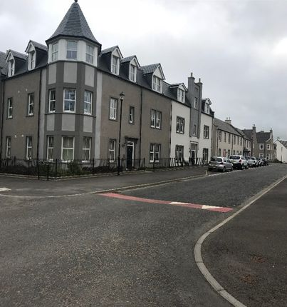 Thumbnail Flat to rent in Blench Drive, Ellon, Aberdeenshire