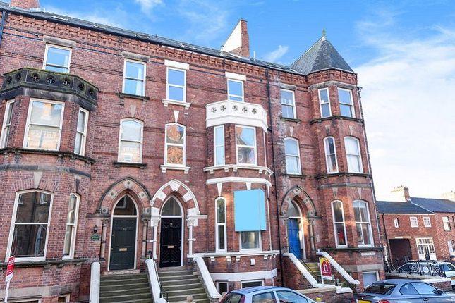Thumbnail Flat for sale in Wenlock Terrace, York