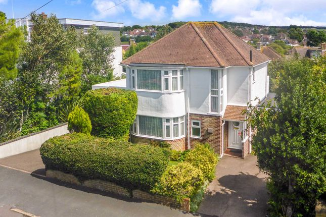 Thumbnail Detached house for sale in Highview Avenue North, Brighton
