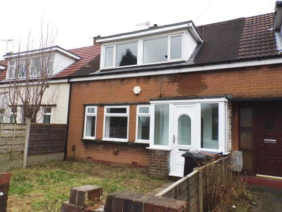 Terraced house for sale in Northumberland Road, Stockport, Greater Manchester