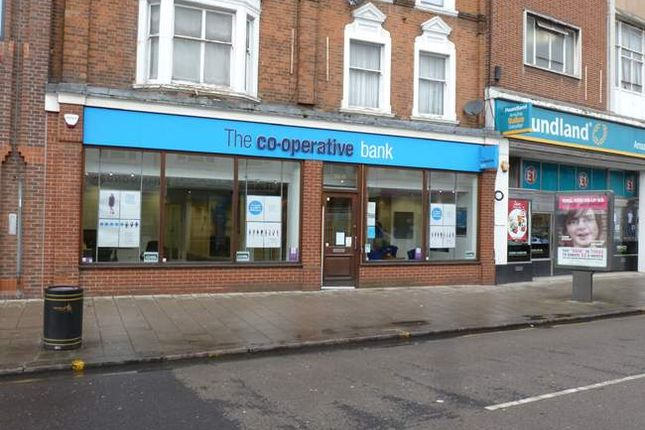 Thumbnail Retail premises to let in London Road, Enfield