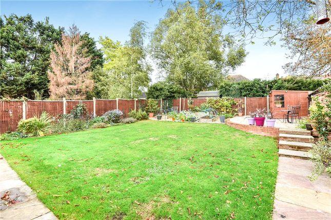 Garden of Lincoln Hatch Lane, Burnham, Slough SL1