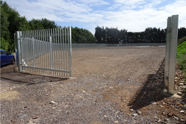 Thumbnail Land to let in Ford Lane, Ford