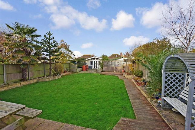 Thumbnail Semi-detached house for sale in Lower Sands, Dymchurch, Kent
