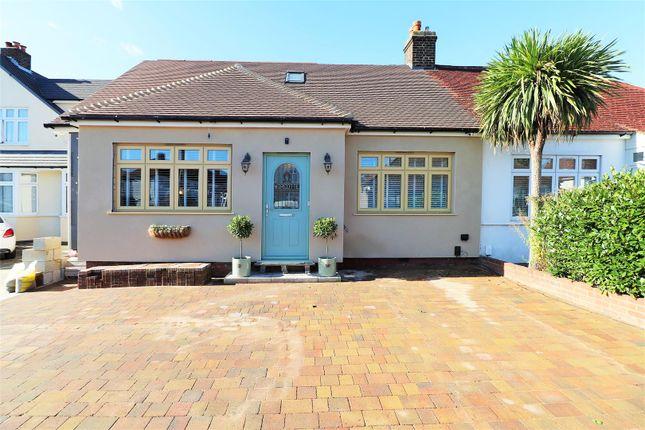4 bed semi-detached bungalow to rent in Marley Avenue, Bexleyheath DA7