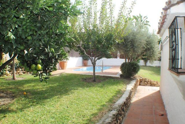 Garden of Spain, Málaga, Nerja