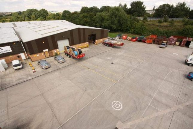 Thumbnail Light industrial for sale in Unit D Salcombe Court, Salcombe Road, Meadow Lane Industrial Estate
