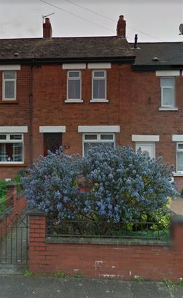 Thumbnail Flat to rent in Empire Drive, Belfast
