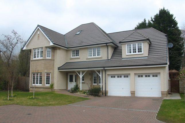 Thumbnail Detached house to rent in Queens Grove, Hazelhead Avenue, Hazelhead, Aberdeen