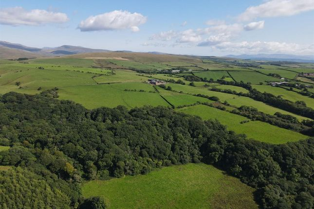 Thumbnail Land for sale in Haile, Egremont