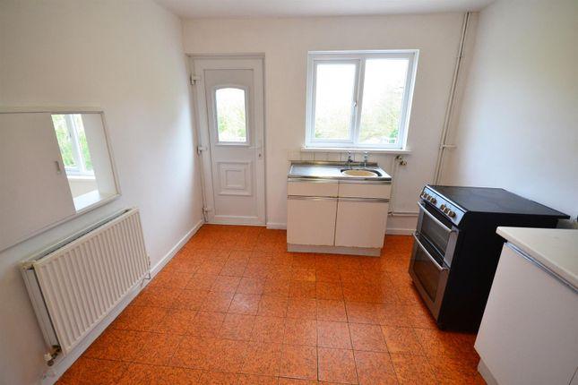 Kitchen of Lady Park, Tenby SA70