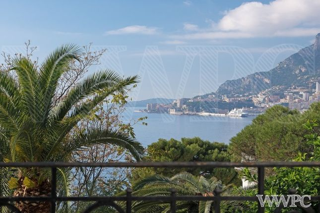 Thumbnail Detached house for sale in Roquebrune-Cap-Martin, Provence-Alpes-Cote Dazur, France