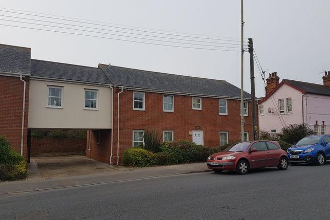 Thumbnail Flat to rent in Riverdale Court, Leiston