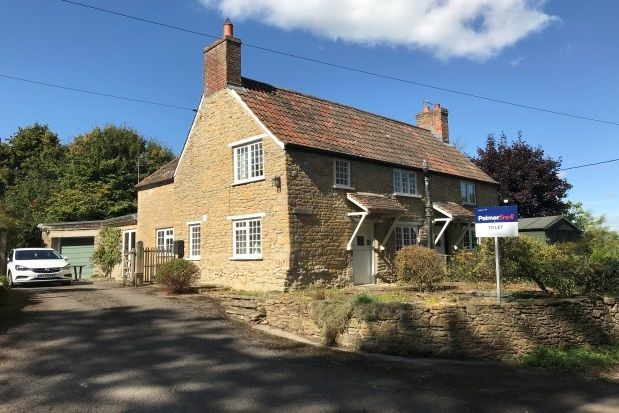 Thumbnail Cottage to rent in Maperton, Wincanton