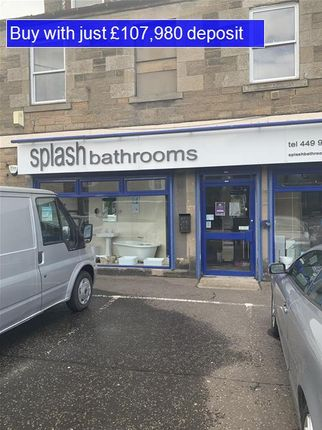 Thumbnail Retail premises for sale in EH14, Edinburgh, City Of