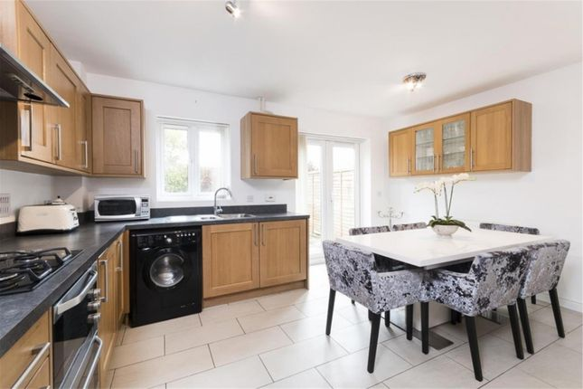 Thumbnail Terraced house to rent in Orchid Drive, Bath, Somerset