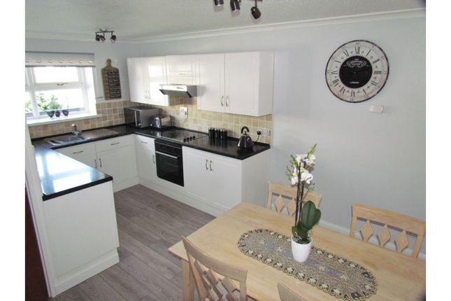 Thumbnail Maisonette for sale in Mills Road, Plymouth