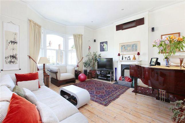 Thumbnail Semi-detached house to rent in Balham Park Road, Balham, London