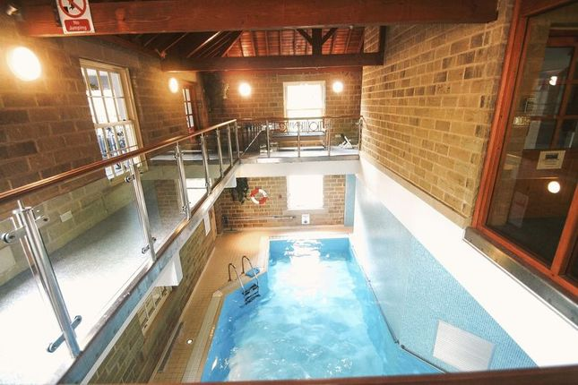 Swimming Pool of Beestonley Lane, Barkisland, Halifax HX4