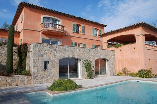 Thumbnail Property for sale in Callian, Var, France