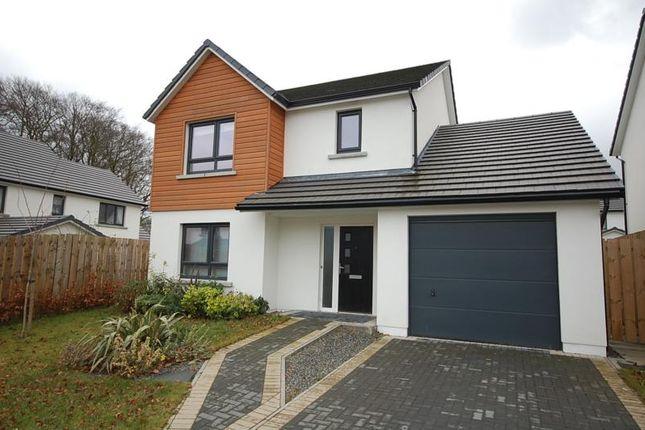 Thumbnail Detached house to rent in Smith Court, Stoneywood, Bucksburn, Aberdeen