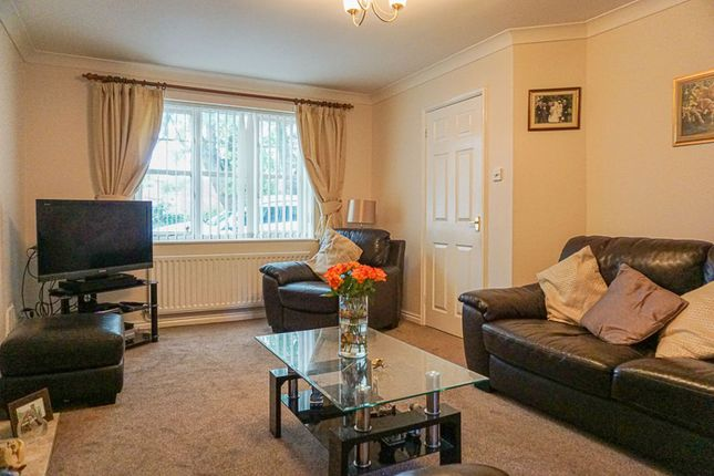 Lounge of Pool View, Rushall, Walsall WS4